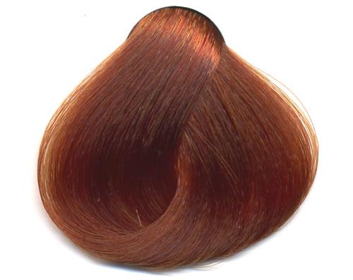 Dark Copper Blonde Hair Color