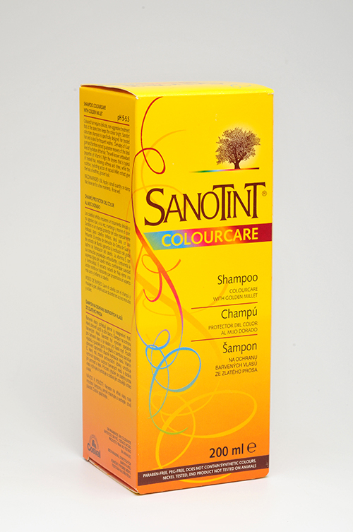 SanoTint Colourcare Shampoo